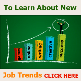 New job trends